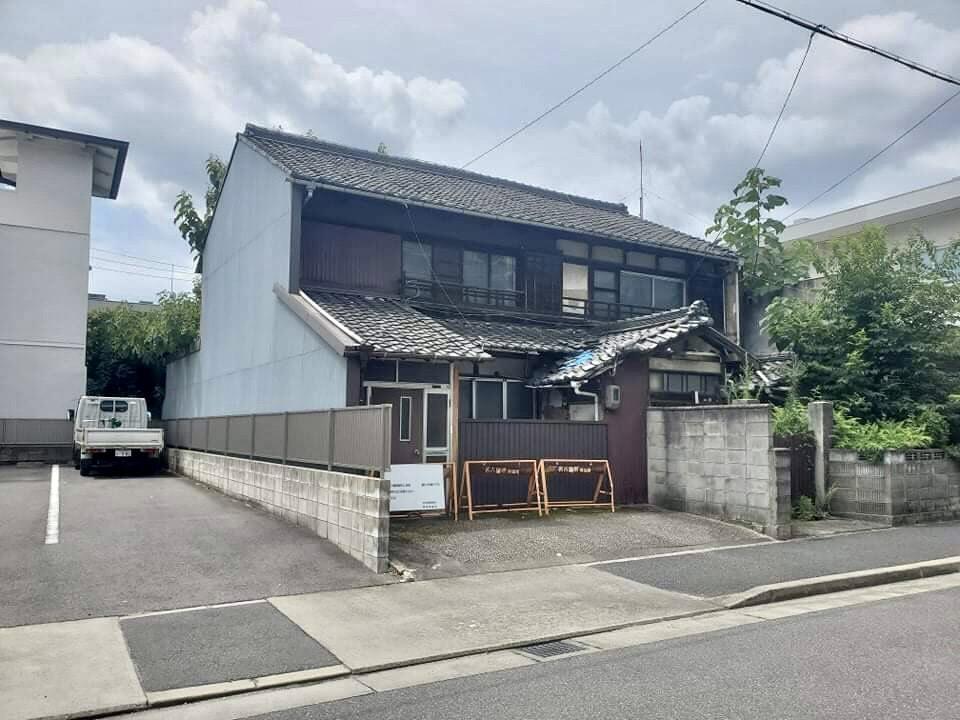名古屋市中村区西米野町 戸建て
